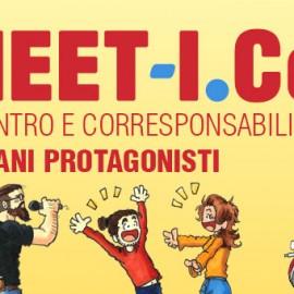 MEET-I. CO Incontro e Corresponsabilità: giovani protagonisti