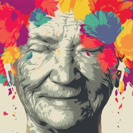 La pace non si scorda nemmeno con l'Alzheimer